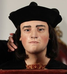 Richard III Sculpture